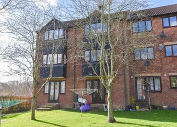 Thumbnail 1 bed flat for sale in Haslers Lane, Dunmow