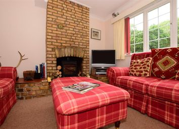 Thumbnail 3 bed semi-detached house for sale in Monkhams Lane, Woodford Green, Essex