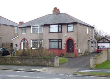 Thumbnail 3 bed semi-detached house for sale in Heysham Road, Heysham