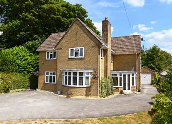 Thumbnail 5 bed detached house for sale in Clarence Road, Dorchester