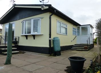Thumbnail 2 bed bungalow for sale in Parklands, Evesham