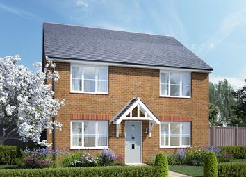"4 bed detached house for sale in ""Redwood"" at Rhuddlan Court, Caerphilly CF83"