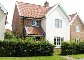 Thumbnail 4 bed property to rent in New Road, Tacolneston, Norwich