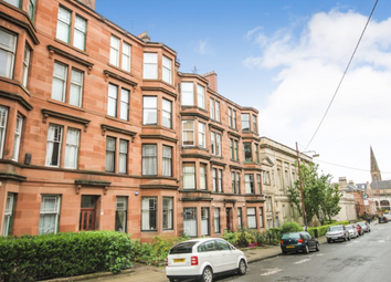 Thumbnail 2 bed flat to rent in Cranworth Street, Hillhead, Glasgow, 8Ag