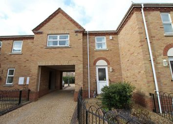 Thumbnail 2 bed flat for sale in Cootes Meadow, St Ives, Cambridgeshire