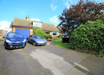 Thumbnail 5 bed detached house for sale in Netherfield Hill, Battle