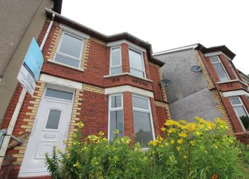 Thumbnail 3 bed town house to rent in North Road, Newbridge, Newport
