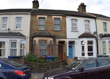 Thumbnail 3 bed terraced house for sale in 6 Bradbourne Road, Grays, Essex