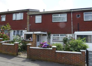 Thumbnail 3 bed terraced house for sale in Brierley, New Addington, Croydon