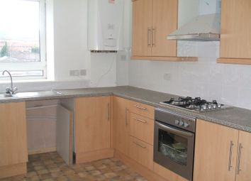 Thumbnail 1 bed duplex to rent in Bethania Street, Maesteg