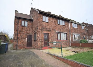 Thumbnail 4 bed semi-detached house for sale in Crown Road, Tickhill, Doncaster