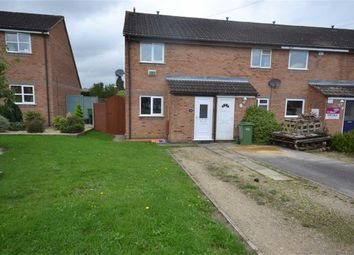 Thumbnail 2 bed end terrace house to rent in Westbourne Drive, Hardwicke, Gloucester