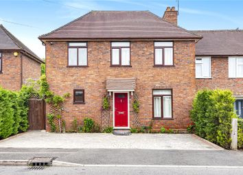 3 bed end terrace house for sale in Addison Way, Northwood, Middlesex HA6