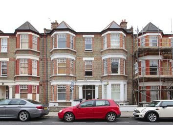 Thumbnail 1 bed flat for sale in Elmhurst Mansions, London