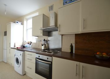 Thumbnail 1 bed flat to rent in Ground Floor, Severn Street, Leicester