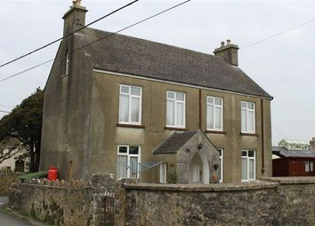 Thumbnail 3 bed semi-detached house for sale in Redberth, Tenby