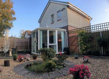 Thumbnail 2 bed detached house for sale in Cinnamon Court, Penwortham, Preston