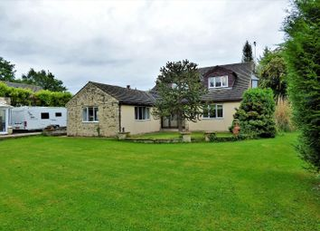 Thumbnail 6 bed detached house for sale in High Street, South Milford