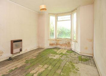 Thumbnail 3 bed terraced house for sale in Horace Road, London