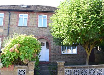 Thumbnail 3 bed semi-detached house for sale in Heron Road, Twickenham