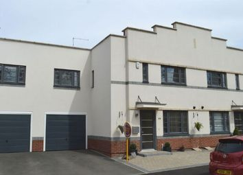 Thumbnail 4 bedroom detached house for sale in Leatherworks Way, Little Billing, Northampton