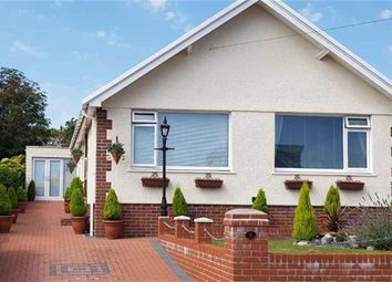 Thumbnail 2 bed detached bungalow for sale in Garnlwyd Close, Morriston, Swansea