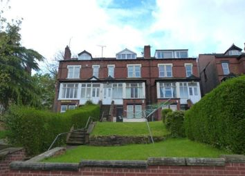 Thumbnail 1 bed flat to rent in Ridge Terrace, Headingley, Leeds