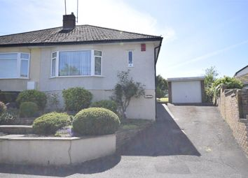 Thumbnail 2 bedroom semi-detached bungalow for sale in Frenchay Road, Bristol