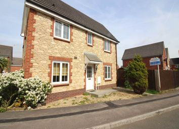 Thumbnail 3 bed property to rent in Criccieth Close, Celtic Horizons, Newport