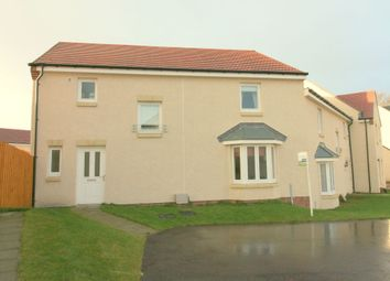 Thumbnail 3 bed end terrace house for sale in 11 Wester Kippielaw Court, Dalkeith