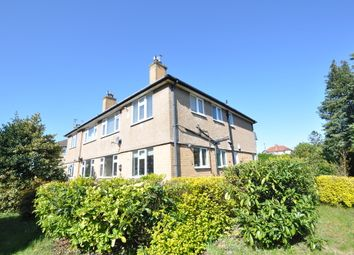Thumbnail 2 bed flat for sale in Castle Mount, The Mount, Heswall, Wirral