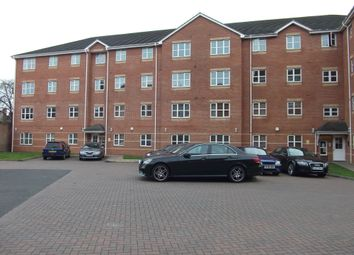 Thumbnail 1 bed flat to rent in Aylesbury Court, Coventry