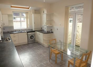 Thumbnail 4 bed property to rent in Ashbourne Road, Aigburth, Liverpool