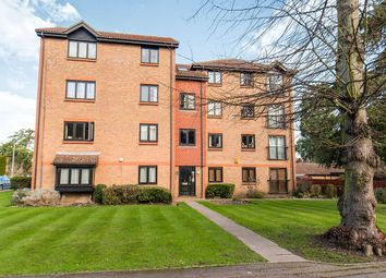 Thumbnail 2 bed flat for sale in Chilham House, Adams Close, Surbiton
