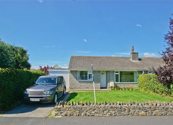 Thumbnail 2 bed semi-detached bungalow for sale in Westbrook Road, Evercreech, Shepton Mallet
