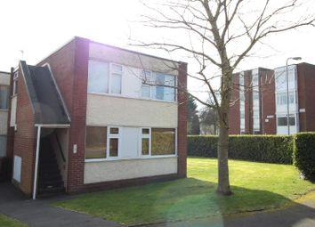 Thumbnail 2 bed flat to rent in Lee Close, Rainhill, Prescot