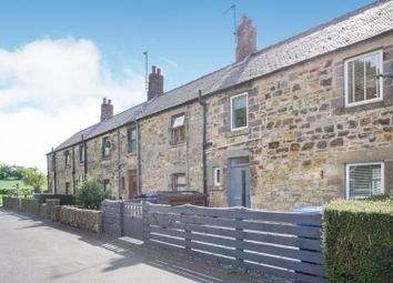 Thumbnail 2 bed terraced house for sale in Restoration Cottages, Berwick-Upon-Tweed