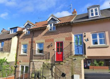 Thumbnail 3 bed flat to rent in Stammergate Court, Ripon