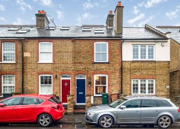 3 bed terraced house for sale in Church Lane, Rickmansworth WD3