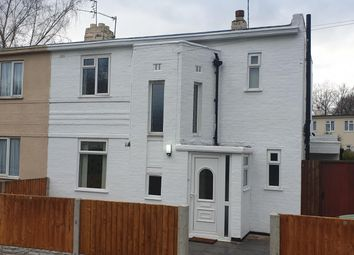 Thumbnail 3 bed property to rent in Shale Street, Bilston