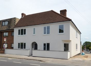 Thumbnail 1 bedroom flat for sale in 210 Great North Road, Eaton Socon, St Neots, Cambridgeshire
