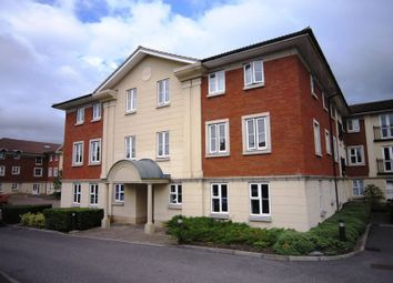 Thumbnail 2 bed flat to rent in Springly Court, Grimsbury Road, Kingswood, Bristol