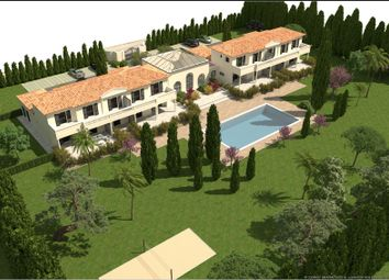 Thumbnail 1 bed apartment for sale in Med762Vc, Grimaud: Close To The Centre And Beaches:, France