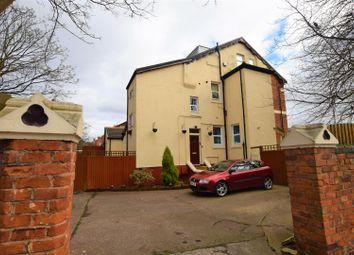Thumbnail 2 bed flat for sale in 104 Prenton Road East, Birkenhead