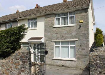 3 bed semi-detached house to rent in The Meadows, Corntown, Bridgend CF35