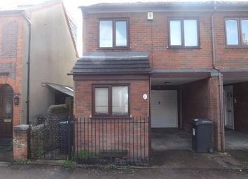 3 bed semi-detached house for sale in Alexandra Road, Hemel Hempstead, Hertfordshire HP2