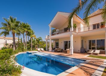 Thumbnail 5 bed villa for sale in Urbanización El Rosario, 29604 Marbella, Málaga, Spain