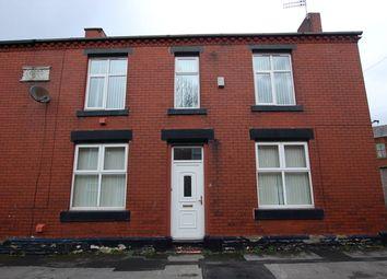 3 bed terraced house for sale in Mount Pleasant Street, Ashton-Under-Lyne OL6