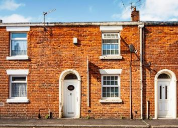 Thumbnail 2 bed terraced house for sale in Mill Street, Farington, Leyland