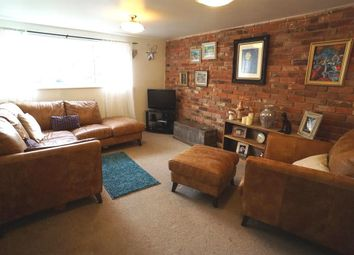 Thumbnail 1 bed flat for sale in Tapton Crescent Road, Broomhill, Sheffield